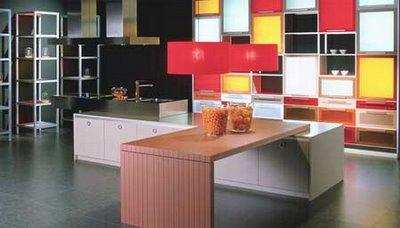 MétodoNuzzi en Barcelona: Cocinas 100 % diseño | DolceCity.com