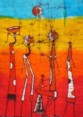 Tao artesan a tnica en barcelona - Artesania barcelona ...