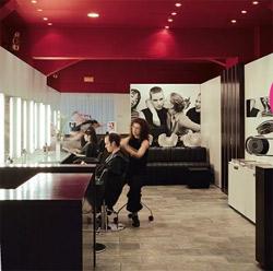 Barcelona belleza y salud spas masajes tratamientos - Interiores de peluquerias ...