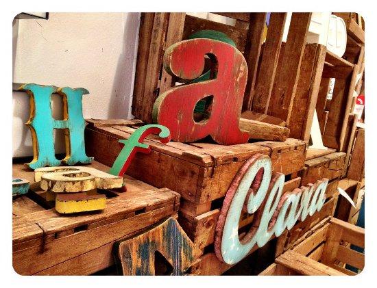 Muebles Viejos Barcelona : Tiendas muebles antiguos barcelona cheap de esta manera
