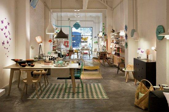 Barcelona muebles y decoraci n hogar y jard n - Muebles de jardin en barcelona ...