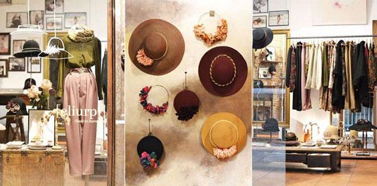 b78f3d4b5267 Las 5 mejores tiendas de moda catalana independiente de Barcelona ...