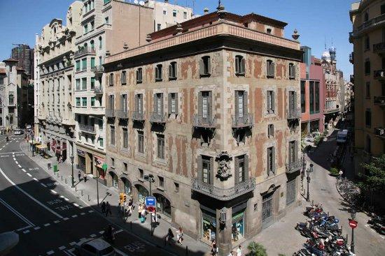 Barcelona cultura museos turismo y exposiciones for Openhouse barcelona