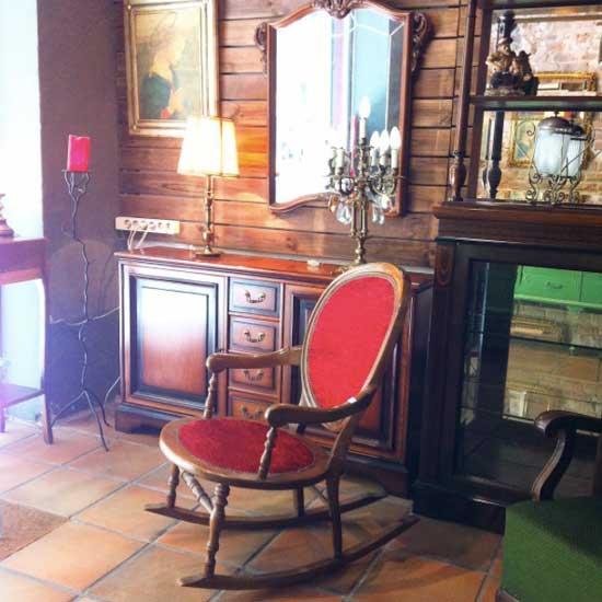 Barcelona muebles y decoraci n hogar y jard n for Espejos segunda mano barcelona