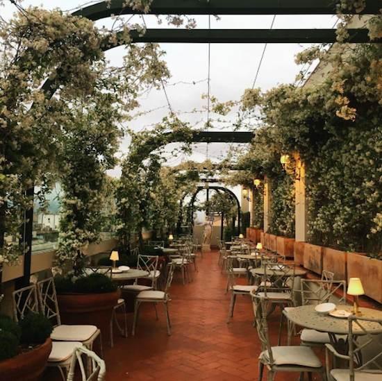 Top 10 De Terrazas De Hotel Para Celebrar La