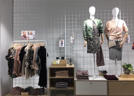 nueva colección pensamientos sobre la mejor moda CKS: La firma belga de moda mujer y niño abre su primera ...