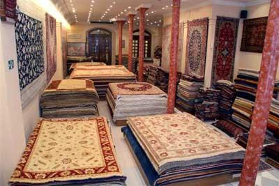 Bilbao muebles y decoraci n hogar y jard n for Alfombras turcas baratas
