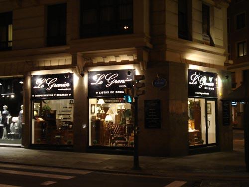 Bilbao muebles y decoraci n hogar y jard n - Decoracion bilbao ...