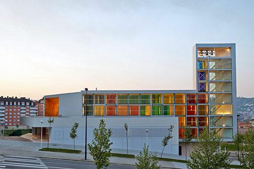 Dolcecity bilbao me gusta bilbao - Estudios de arquitectura bilbao ...