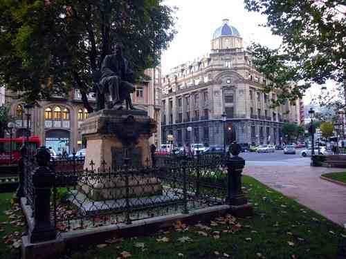 Bilbao ocio teatro cine conciertos y espect culos for Jardines de albia