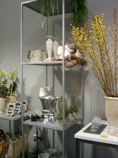 Ibon and Krais un nuevo concepto de decoración floral en Bilbao