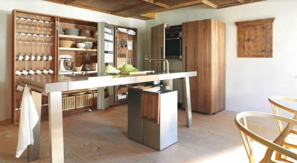 Bulthaup: cocinas de calidad en Bilbao | DolceCity.com