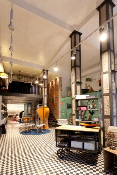 Bilbao Muebles y Decoración: Hogar y Jardín