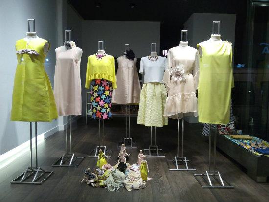Bilbao moda y complementos for B54 bilbao