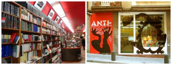 Bilbao compras tiendas y centros comerciales for Libreria nautica bilbao