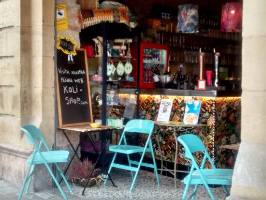 Bilbao moda y complementos - Decoracion en bilbao ...