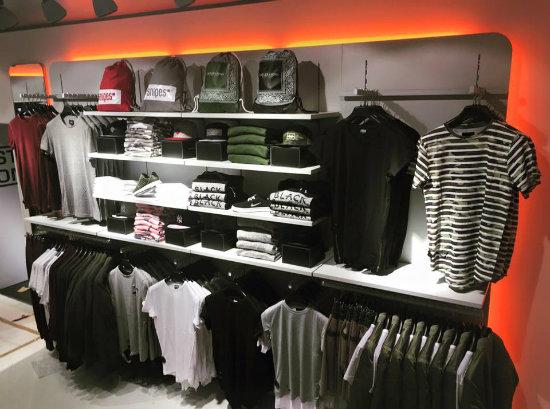 comprar auténtico elegante en estilo Garantía de calidad 100% Snipes abre su primera tienda en Bilbao!   DolceCity.com