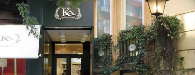 Noticias de ka international en dolcecity - Ka international madrid ...