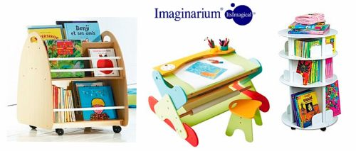 Noticias de imaginarium en dolcecity for Puerta imaginarium