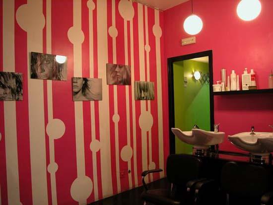Madrid belleza y salud spas masajes tratamientos for Decoracion en peluquerias