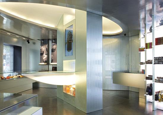 Madrid compras tiendas y centros comerciales - Decorador de interiores madrid ...