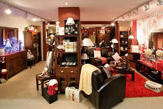 Madrid muebles y decoraci n hogar y jard n for Outlet muebles hogar y decoracion madrid