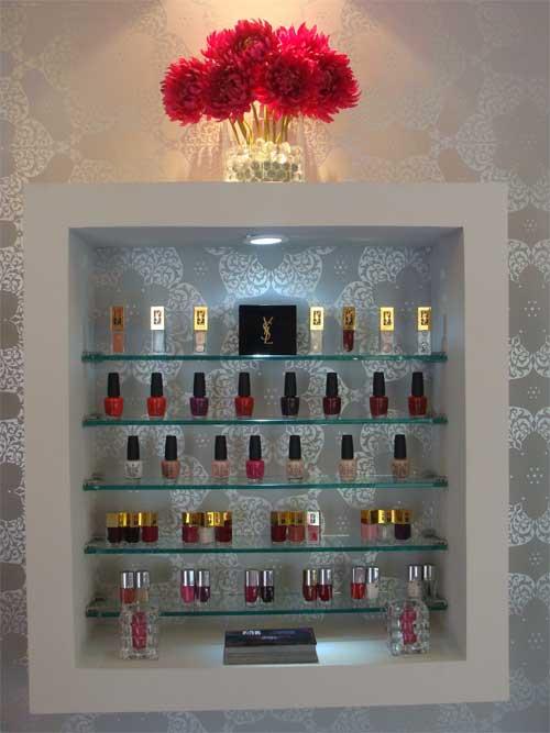 Madrid belleza y salud spas masajes tratamientos for Amazon decoracion salon