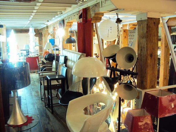Madrid muebles y decoraci n hogar y jard n - Regalo muebles en madrid ...