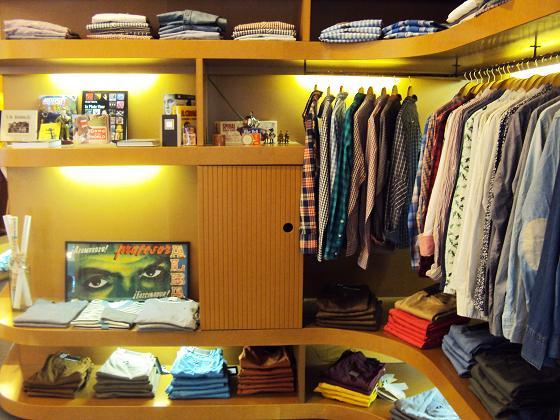e9cd5503c Polar: la mejor ropa para hombre en una tienda alucinante ...
