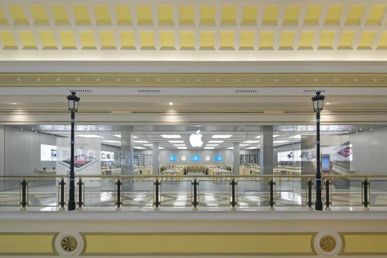 Apple en dolcecity - Gran plaza norte 2 majadahonda ...