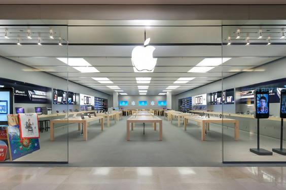 Apple en dolcecity - Donde estan las oficinas de apple ...