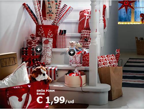 Sobre IKEA en DolceCity