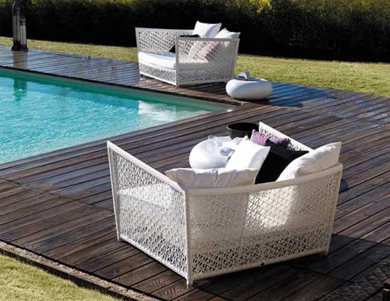 Expormim en dolcecity for Sofa exterior reciclado