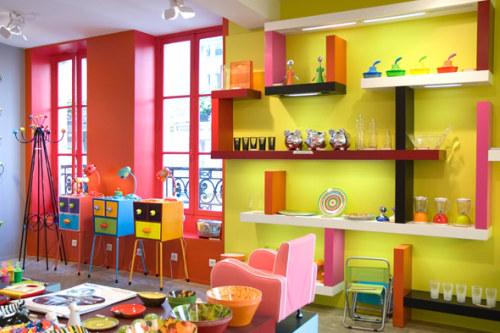 muebles para tienda de regalos imagui