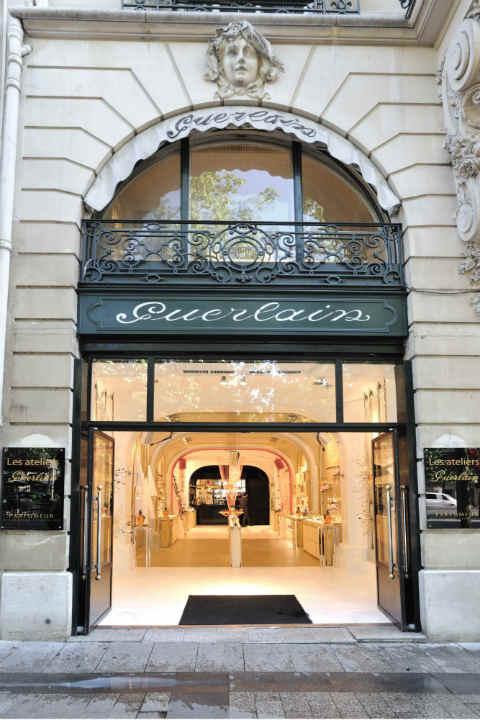 París Belleza y Salud: spas, masajes, tratamientos