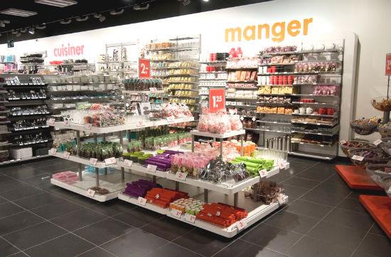 Par s compras tiendas y centros comerciales - Hema paris gare du nord ...