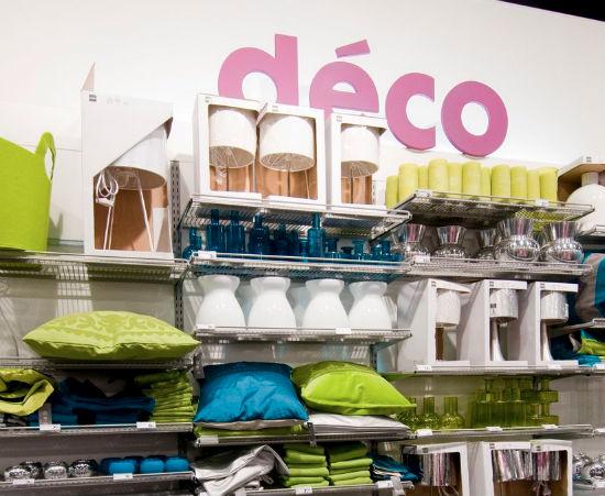 Accesorios De Baño Tiger:París Compras: Tiendas y centros comerciales