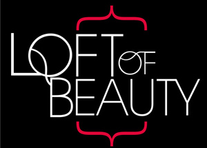 Logo Loft of Beauty