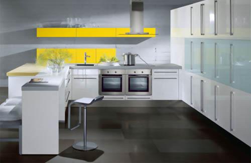 The singular kitchen en dolcecity - The singular kitchen ...