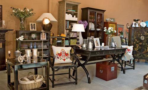 Sevilla muebles y decoraci n hogar y jard n - Muebles online sevilla ...