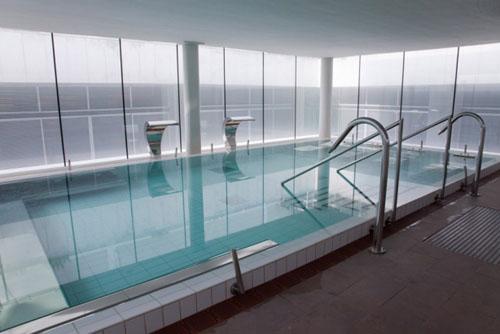 Sevilla belleza y salud spas masajes tratamientos - Mejor spa sevilla ...