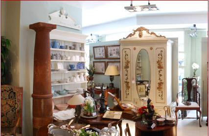 Sevilla muebles y decoraci n hogar y jard n - Decoracion vintage sevilla ...