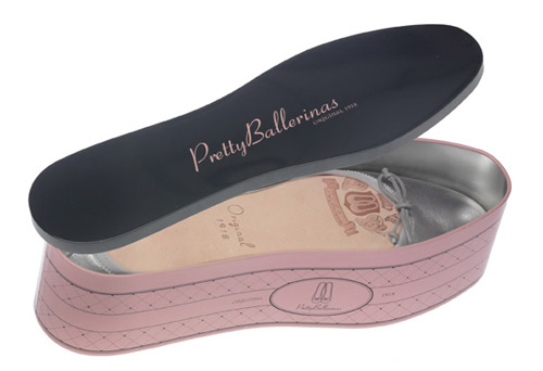 mejor autentico 52ac5 397fa Las Pretty Ballerinas llegan al Corte Inglés de Sevilla ...