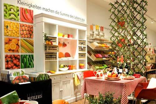 Hogar Decoracion Sevilla ~ Butlers, la tienda alemana de decoraci?n llega a Sevilla