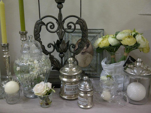 Hogar Decoracion Sevilla ~ Adem?s de piezas decorativas, puedes encontrar muebles tra?dos de