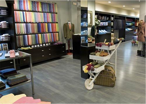 disfruta de precio barato super calidad diseñador de moda Corbatas Lester, elegancia clásica para hombre en Sevilla ...