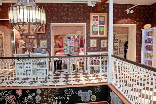 Imaginarium en dolcecity - La casa de los disfraces sevilla montesierra ...