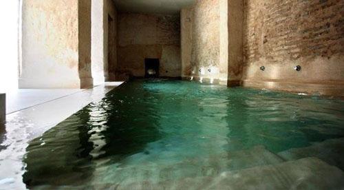 Sevilla belleza y salud spas masajes tratamientos - Spa eme sevilla ...