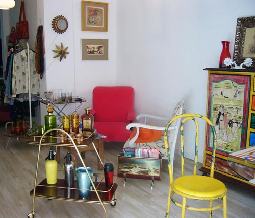 Sevilla compras tiendas y centros comerciales - Muebles coloniales sevilla ...