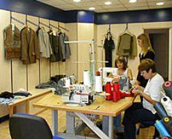 100% originales mejor sitio web Nueva York La Costurera: arreglos de ropa   DolceCity.com